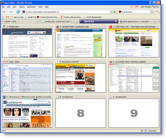speeddial3 Getting the Most Out of Your Applications: Part 5 Firefox