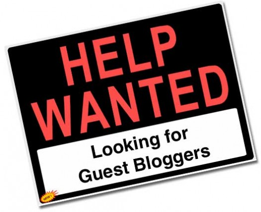 VitaminCM.com Looking for Guest Bloggers