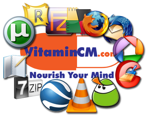 free applications21 22 Most Useful Free Applications for your PC