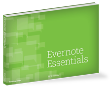 Evernote Essentials Book