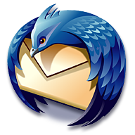 Thunderbird1 26 Best Free Mac Applications