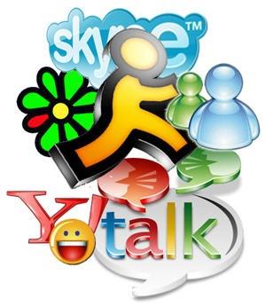 web based communication services