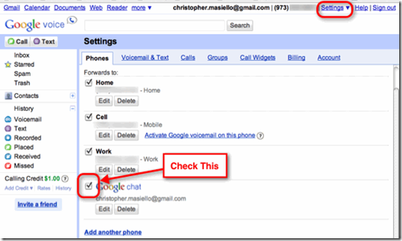 clip image010 Make Free Phone Calls from Gmail