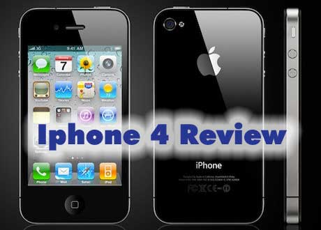 iphone 4 product review