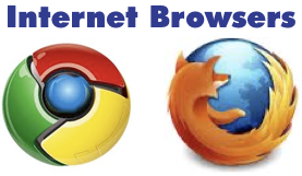 internet browsers2 50 Free  Apps to Run your Small Business Like a Professional