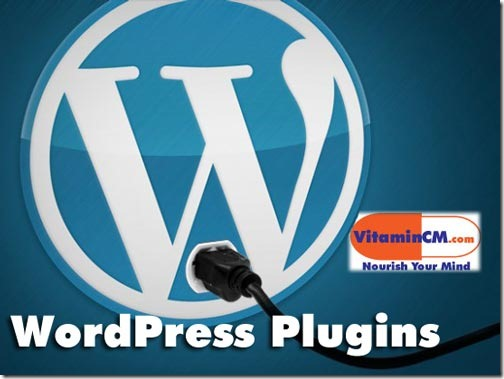 wordpress plugins thumb Supercharge your WordPress Blog with Plugins