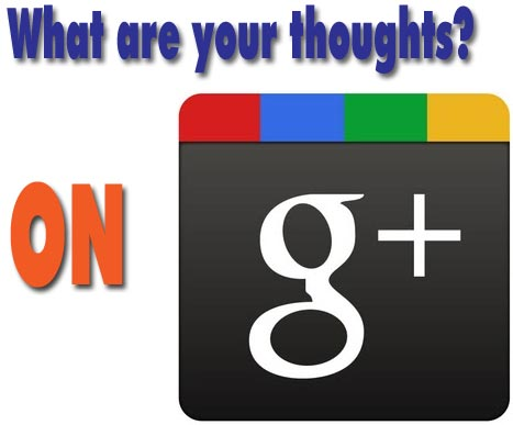 google plus review What are your Thoughts on Google Plus After Three Weeks?