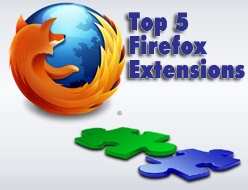 firefox productivity extensions Getting the Most Out of Your Software with Third Party Add Ons