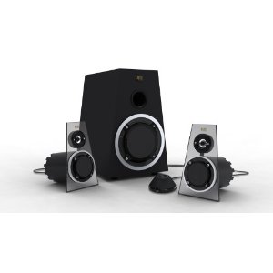 Altec Lansing Expressionist Ultra MX6021 1