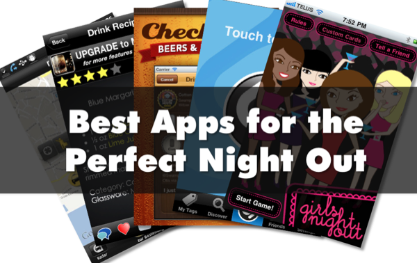 Best mobile Apps Night Out1 social apps mobile apps lifestyle apps iphone apps
