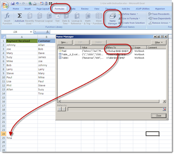excel vlookup tutorial 121 Master the Excel VLookup with this Simple Tutorial
